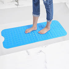 1pc large bathroom rugs anti slip mat safety tub shower mat non slip bathtub mat with