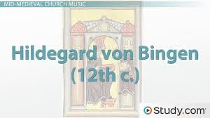 A church may not rebroadcast music/videos created by others without a license from the copyright owner. What Is Medieval Music History Church Music Composers Video Lesson Transcript Study Com