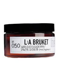 <b>L:A BRUKET 050</b> Face Scrub <b>Petitgrain</b> 100 ml | Frankfurt Airport ...