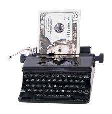 writers and money open book