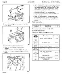 knock sensor wiring harness chevy solidfonts gm knock nsor wiring diagrams projects knock sensor wire