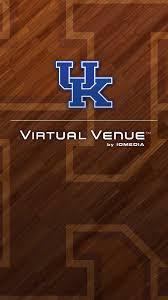 University Of Kentucky Basketball Virtual Venue By Iomedia