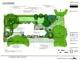 How To Make A Landscape Design Plan Landscape Master Plans Patio Landscape Design