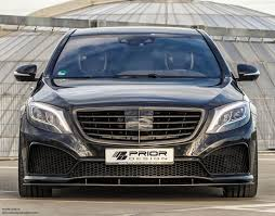 Prior Design W222 Mercedes Benz S Class W222 By Prior Design Only Cars And
