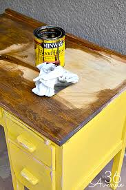 How to Strip and Refinish Wood The 36th AVENUE