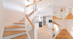 Treppen.de ist ihr treppenportal für die gezielte suche nach qualifizierten treppenanbietern in ihrer region. Treppe Nach Mass Tischlerei Johannes Wicker Im Sauerland