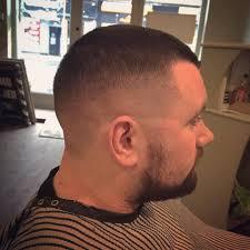 Crew Cut Hair Style trendy crew cut ideas for men 7379 by stevesalt.us