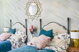 7 tips to boho your girls bedroom
