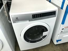 electrolux washer reviews. Electrolux Compact Dryer Washer Touch Perfect Steam Cu Ft Reviews S