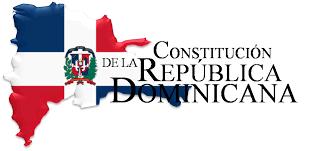 Resultado de imagen para MODIFICACION DE LA CONSTITUCION DOMINICANA