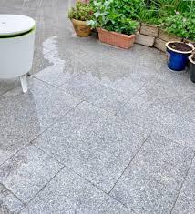 granite paving patio slabs garden