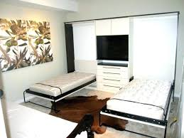 built into wall bed. Murphy Bed With Tv Built In Best Twin Modern Designs Storage Design Office Ideas Into Wall G