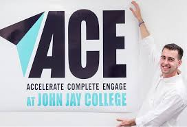 cuny s accelerate plete ene ace program cited in politico as cuny celebrates first graduate from new program ace student piotr tandek