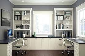 Custom built home office Two Full Size Of Custom Built Home Office Desks Desk In Design Move The Ins To Right Teamhautlac Built In Home Office Desk Custom Desks Corner Ideas Bookcases And