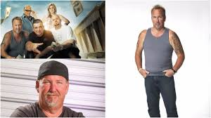 who is darrell sheets from storage wars wiki net worth weight wife house