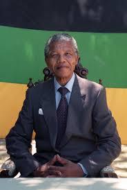 Nelson Mandela: A Life in Photos - Biography.com