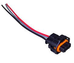 fuel rail sensor wiring harness repair pigtail connector 6 6l lly fuel rail sensor wiring harness repair pigtail connector 6 6l lly lbz lmm lml 2005 2016