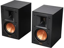 speakers subwoofer. klipsch rb-10 bookshelf speaker speakers subwoofer