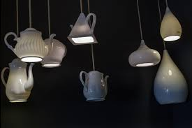 Whimsical Pendant Lights
