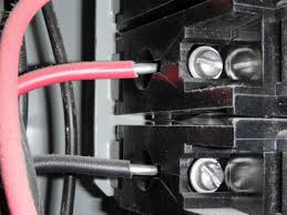 my home inspector said aluminum wiring will catch my house on fire 3 aluminum