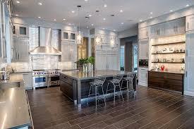 Luxurious Kitchen Appliances Simple Decorating Design