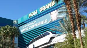 mgm david copperfield