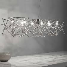 Etoile Large Suspension Light By Terzani Ylighting