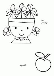 25 Ontwerp Nijntje Verjaardag Kleurplaat Mandala Kleurplaat Voor