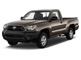 2013 Toyota Tacoma Review, Ratings, Specs, Prices, and Photos ...