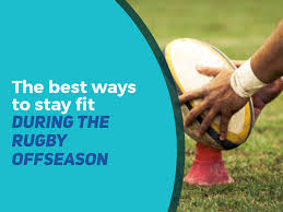 with the rugby season ing to a wind down for the summer this is the time players get to relax and take time away from intense and games to let