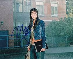 MARY ELIZABETH WINSTEAD signed FINAL DESTINATION 3 WENDY CHRISTENSEN photo  at Amazon's Entertainment Collectibles Store