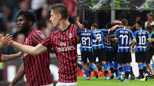 Milan Inter diretta LIVE: aggiornamenti, gol, risultato ...