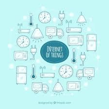 huishoudelijke apparaten op internet