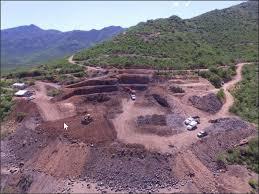 Azure Minerals Ltd Oposura Mining Update Mexico Mining