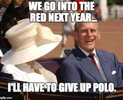 Prince Philip Quotes Custom Prince Philip's Funniest Quotes Heart