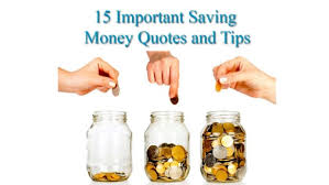 Saving Quotes Simple 48 Important Saving Money Quotes