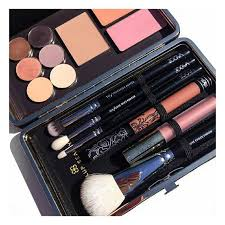your makeup thanks you for tucking them into a stylish organized makeup case good