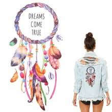 Dream Catcher Shirt Diy Buy dream catcher clothing and get free shipping on AliExpress 56