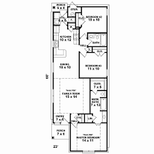 15 x 60 house plan map best of 24 30 x 60 house plans