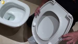Tommy S Trade Secrets How To Change A Toilet Seat Youtube Changing A Toilet Seat
