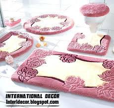 posh light pink bathroom rugs light pink bath mats best of bathroom rugs latest models and rug sets international light pink bathroom rug sets