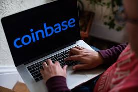 Coinbase is a digital currency broker and exchange. Coinbase Ipo Coin The Crypto Exchange Is A 100 Billion Cult Bloomberg