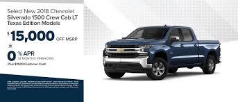 Houston Chevy Dealer | AutoNation Chevrolet Highway 6 Houston, TX