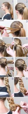 Occasion Hair Style simple occasion hairstyle for very long hair 10 simple yet stylish 4764 by stevesalt.us