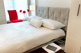 home office in bedroom ideas. unravel the bed by tucking away home office at night design for space in bedroom ideas