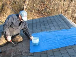 repair hole in roof plywood. Contemporary Hole White House Chimney Removal And Roof Repair On Hole In Plywood L