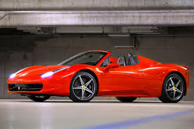 Ferrari engineers replaced the 458's naturally. 2012 Ferrari 458 Italia Spider Review Losing A Top And Gaining Hugely Rumble Seat By Dan Neil Wsj
