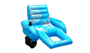 inflatable pool furniture. Palm Beach Motorized Pool Lounge Inflatable Chair Lounger . Furniture