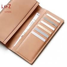 leather wallet free patterns pdf