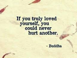Buddha Quotes On Love Adorable Love Love Yourself Buddha Buddha Quotes Buddha Quote Peaceinthe